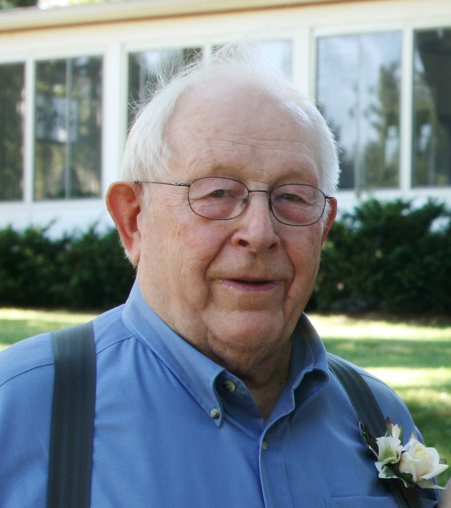 Obituary of Richard H Radtke | Funeral Homes & Cremation Services |